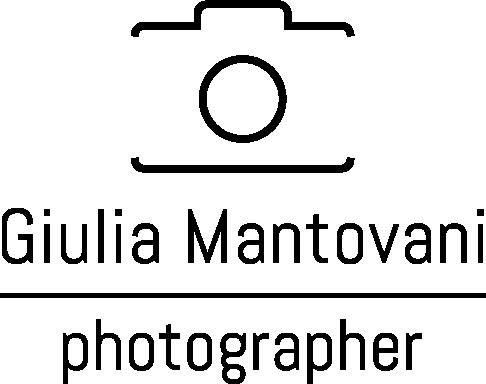 Giulia Mantovani Logo